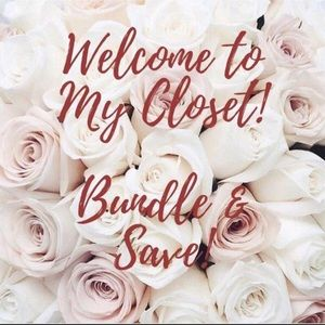 Welcome! Bundle and save more